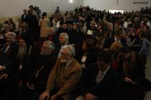 Отварање Научног скупа у Дому културе у Великој Хочи