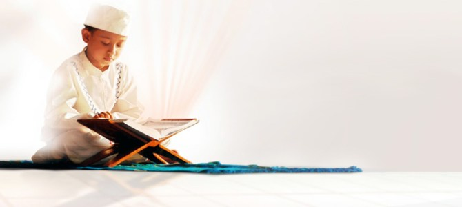 Kabir sınavı için Ramazan kampı