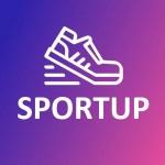 """Vaikų ir jaunimo sporto stovykla """"SportUp"""" 2020. Stovykla skirta vaikams ir jaunimui nuo 8 iki 15 metų amžiaus"""