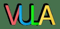 VULA Logo vaiku stovyklos