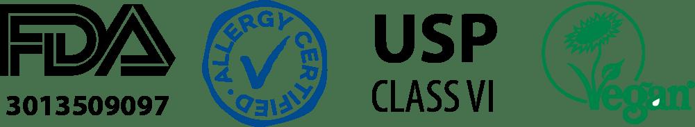 Certificaciones Organicup