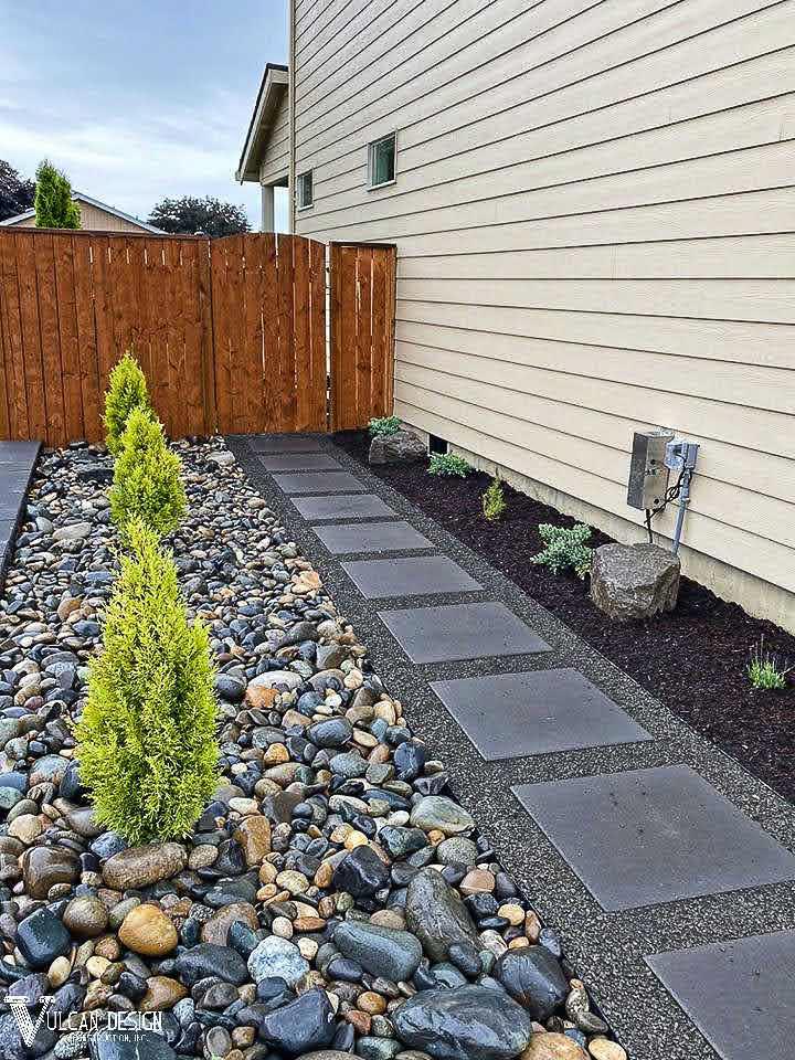 paver stone walkways vulcan design
