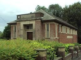 Alfreton MAsonic Temple