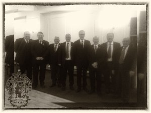 Vulcan Lodge Practice @ Alfreton Masonic Hall | England | United Kingdom