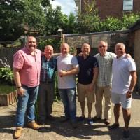 Vulcan Freemasons Support Morcar Lodges Summer Barbecue
