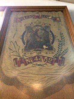 Vulcan Original Banner
