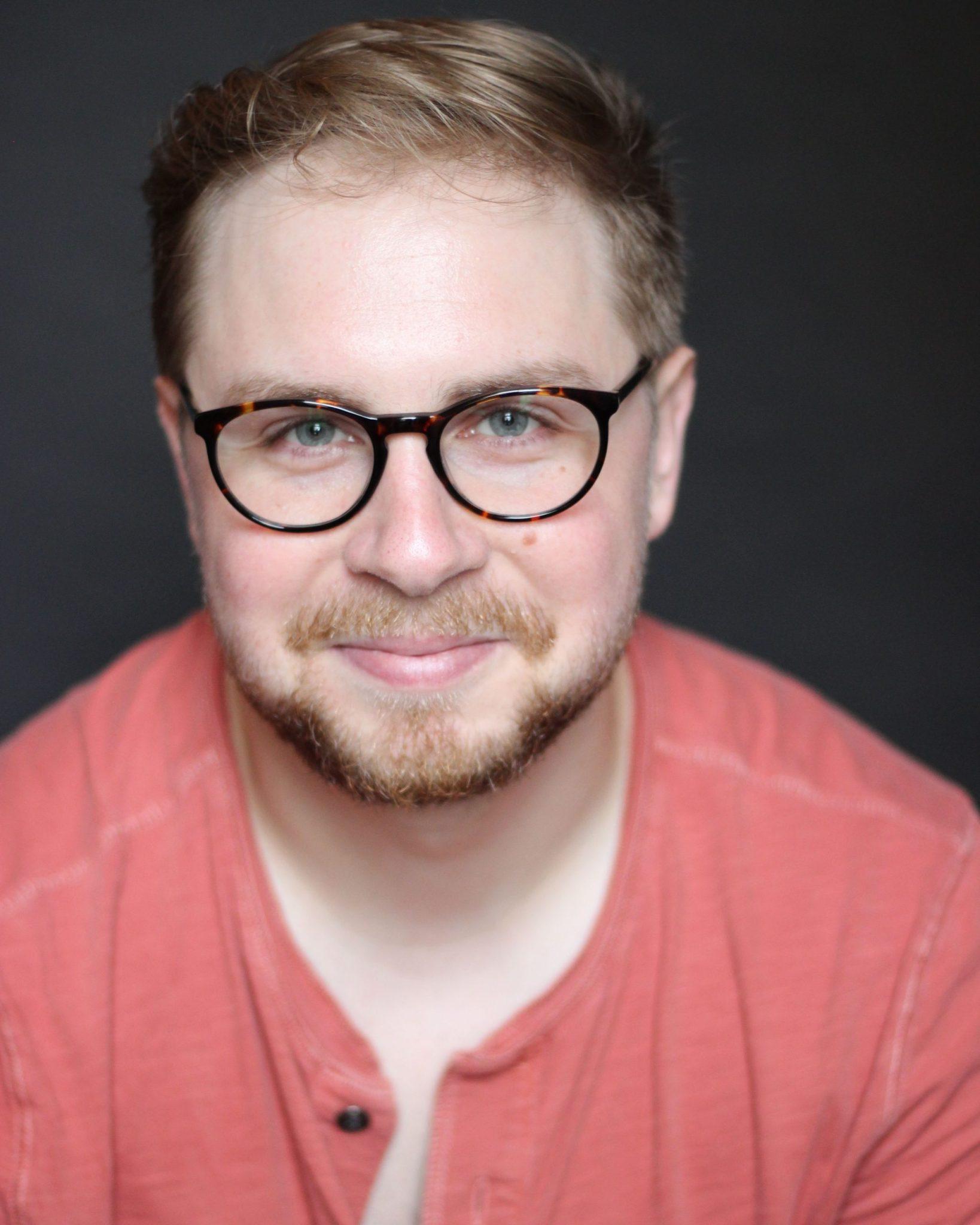 Ryan Marcone's Headshot