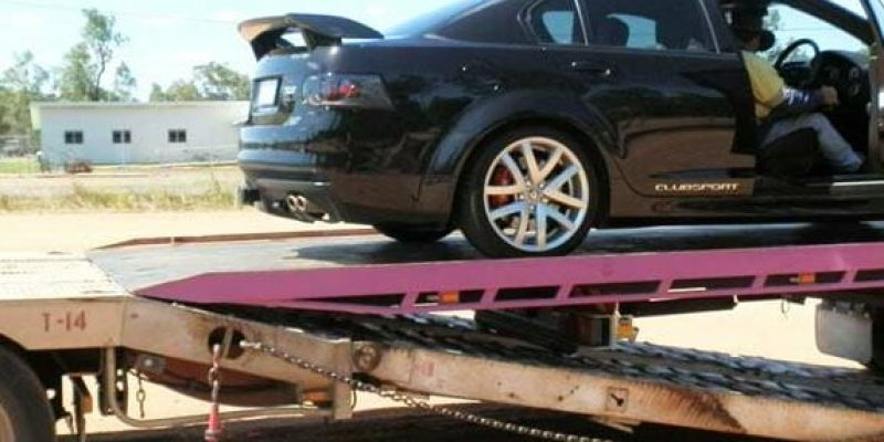 Vulcan Tilt Haulage is an accredited towing service