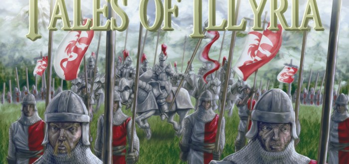 Tales of Illyria