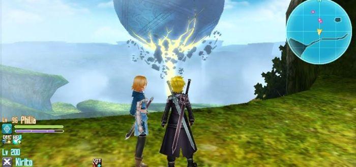 Vulgamification Sword Art Online Hollow Fragment The Vita Rpg I Ve Been Craving Vulgamer