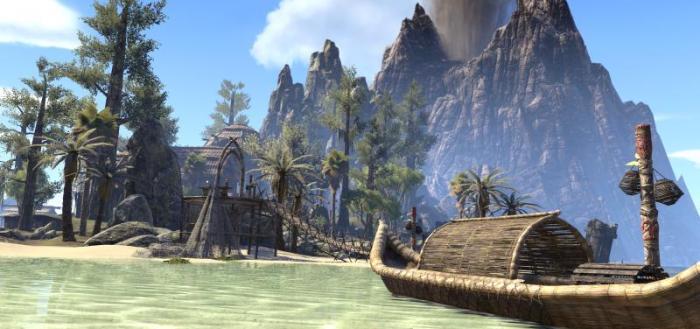 Grand Topal Island