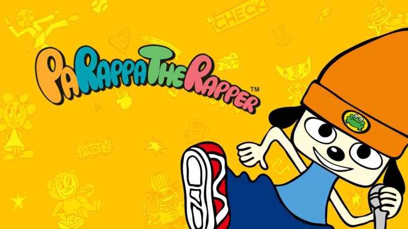 PaRappa the Rapper Remastered | PS4 Review