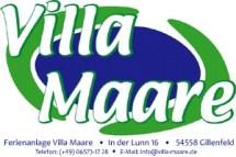 Villa-Maare
