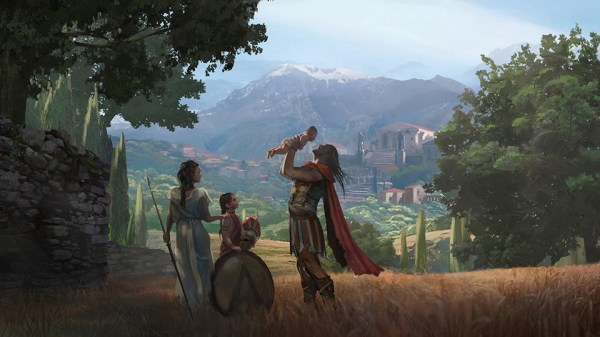 Assassin's Creed Odyssey Problems and Fixes - VULKK.com