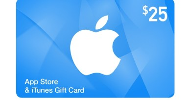 Apple hit with lawsuit alleging poor security measures on gift cards