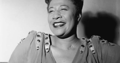 Hear The Lost Ella Fitzgerald Tapes That Just Resurfaced After Gathering Dust In A Box For 60 Years