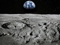 NASA ANNOUNCES THAT MOON DEFINITELY HAS WATER IN MAJOR BREAKTHROUGH THAT COULD ALLOW TRAVEL INTO DEEP SPACE
