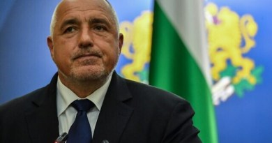 Bulgarian leader tests positive for coronavirus