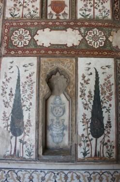 Baby Taj - Old paintings
