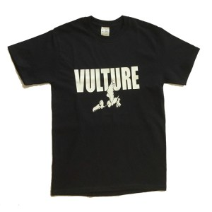 vulture tee