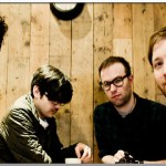 Tellison - Freud Links the Teeth and the Heart (Single Review)