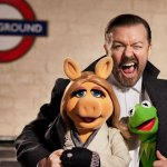 Trailer Watch: Muppets Most Wanted