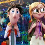 Cloudy With a Chance of Meatballs 2 (Film Review)