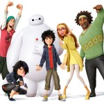 Trailer Watch: Big Hero 6