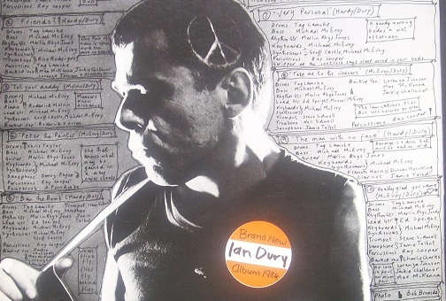 Ian dury the studio collection album review vulturehound his mid 80s offering has become as equally hard to find and is credited to dury along with the music students a group of young musicians solutioingenieria Images