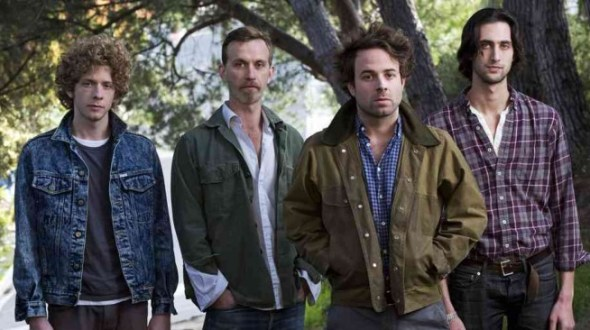 dawes announce latest album 39 all your favourite bands 39 and uk tour dates news vulturehound. Black Bedroom Furniture Sets. Home Design Ideas