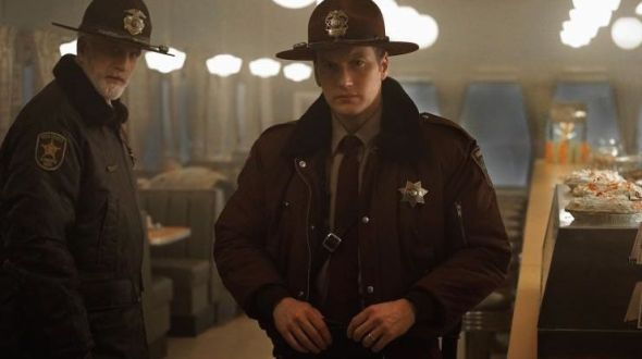 Where's Nick Offerman's Moustache? – Fargo (Mid-Season Report)