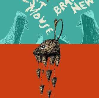brand new modest mouse