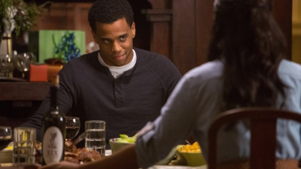Michael Ealy and Sanaa Lathan star in Screen Gems' THE PERFECT GUY.