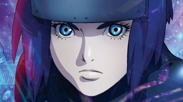 Identity Crisis - Ghost in the Shell: The New Movie (DVD Review)