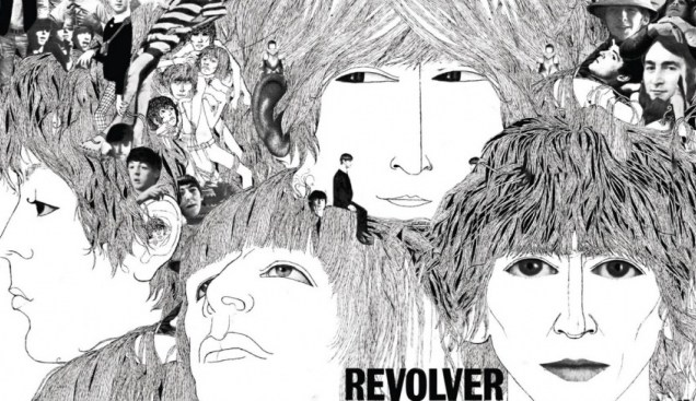 beatles revolver album download