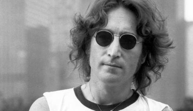 John Lennons Imagine 45 Years On