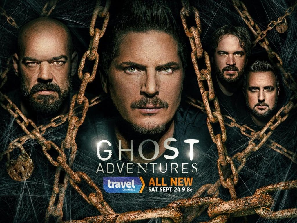 10 Best Episodes Of Ghost Adventures Vulturehound