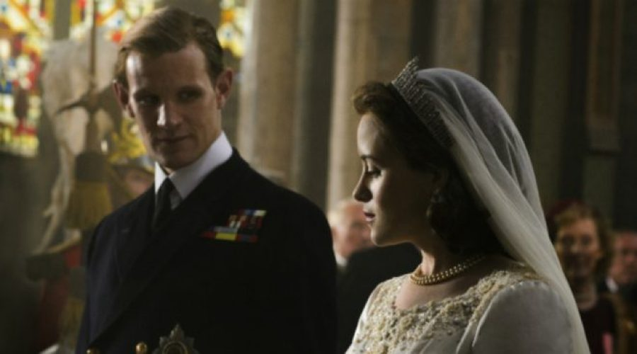 The Crown Promo 3