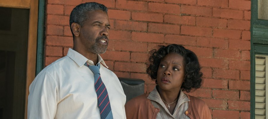 fences 2016 film review viola denzel