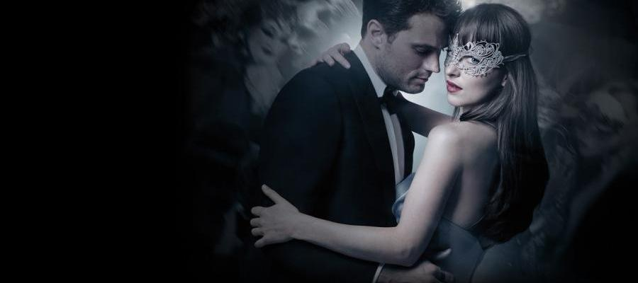 A Vanilla Relationship Fifty Shades Darker Dvd Review