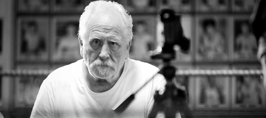 Pyramid Texts Boxing Film Review James Cosmo