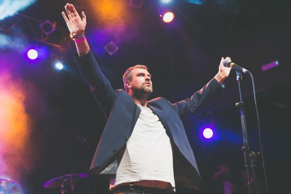 Reverend and the Makers - Koko (Photo: Lindsay Melbourne)