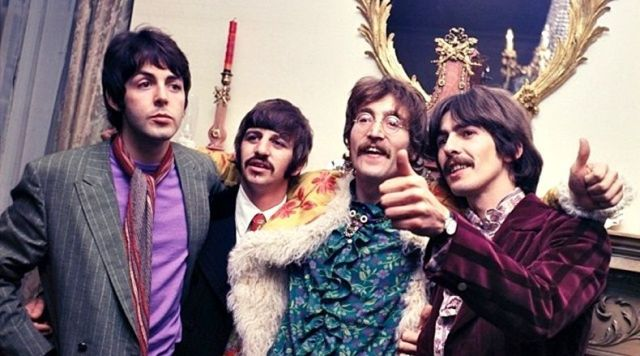 Sgt. Pepper Launch Party