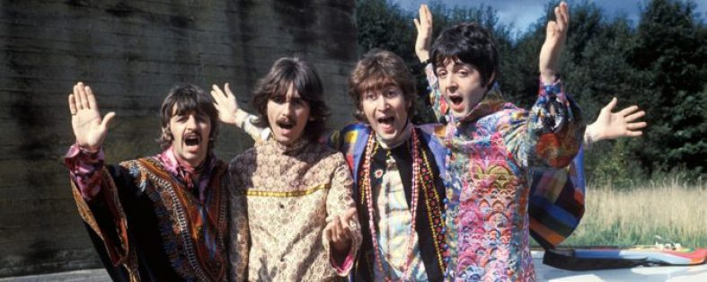 The Beatles - Magical Mystery Tour (50th Anniversary Album