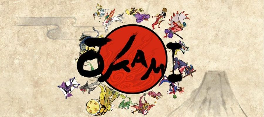 Has Okami Aged Well Okami Ps4 Hd Remastered Vulturehound