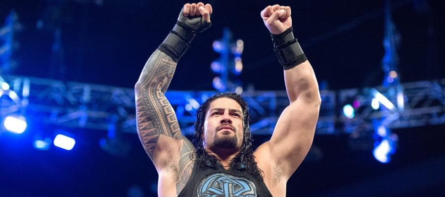 Unpopular Opinion: I Don't Care About How Roman Reigns Returns to WWE