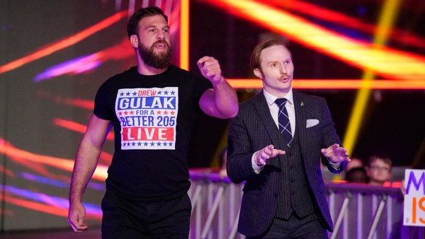 Gulak & Gallagher