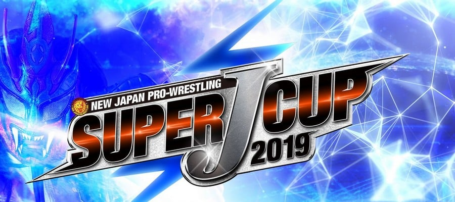 Watch NJPW Super J Cup 2019