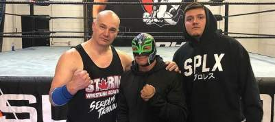 Lance Storm Wrestling Academy Closing At The End of the Year - VultureHound Magazine | Entertainment & Wrestling