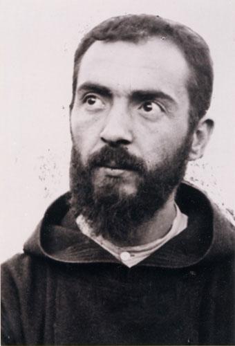 Image result for Pio of Pietrelcina